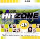 Pochette Radio 538 Hitzone 49