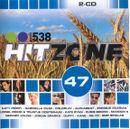 Pochette Radio 538 Hitzone 47