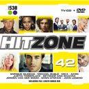 Pochette Radio 538 Hitzone 42