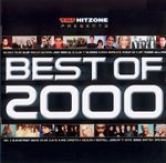 Pochette TMF Hitzone: Best of 2000