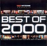 Pochette TMF Hitzone: Best of 2000