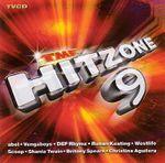 Pochette TMF Hitzone 9