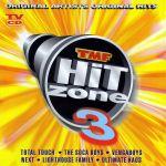 Pochette TMF Hitzone 3