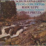 Pochette Piano Concertos