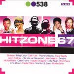 Pochette Radio 538: Hitzone 67