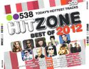 Pochette 538 Hitzone: Best of 2012