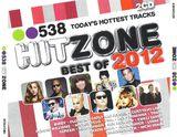 Pochette 538 Hitzone: Best of 2012