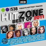 Pochette Radio 538 Hitzone: Best of 2011