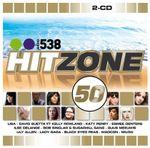 Pochette Radio 538 Hitzone 50