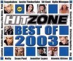 Pochette Yorin Hitzone: Best of 2003