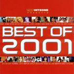 Pochette TMF Hitzone: Best of 2001