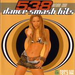 Pochette 538 Dance Smash Hits 2000, Volume 3: Autumn