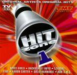 Pochette TMF Hitzone 1