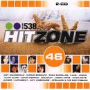 Pochette Radio 538 Hitzone 46