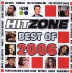Pochette Radio 538 Hitzone: Best of 2006