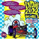 Pochette Indie 2000, Volume 3