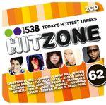 Pochette Radio 538 Hitzone 62