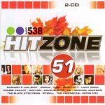 Pochette Radio 538 Hitzone 51