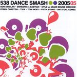 Pochette 538 Dance Smash 2005, Volume 5