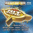 Pochette TMF Hitzone: Best of '99