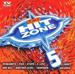 Pochette TMF Hitzone 5
