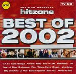 Pochette Hitzone: Best of 2002