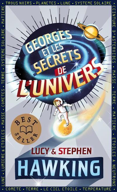 Georges Et Les Secrets De L Univers Senscritique border=