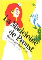 Couverture La Madeleine et autres scènes