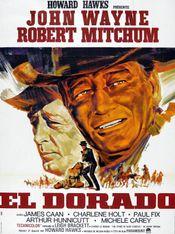 Affiche El Dorado