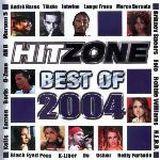 Pochette Hitzone: Best of 2004
