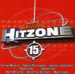 Pochette TMF Hitzone 15
