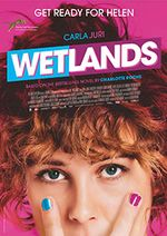 Affiche Wetlands
