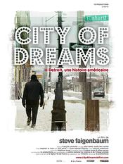 Affiche City of Dreams