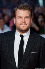 Photo James Corden
