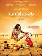 Affiche Kumbh Mela, sur les rives du fleuve sacré