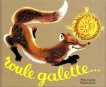 Couverture Roule Galette