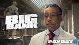 Jaquette Payday 2: The Big Bank Heist