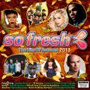 Pochette So Fresh: The Hits of Autumn 2013