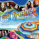 Pochette So Fresh: The Hits of Summer 2012 & The Best of 2011