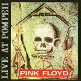 Pochette Live at Pompeii (Live)