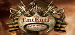 Jaquette The Entente : World War - Battlefields