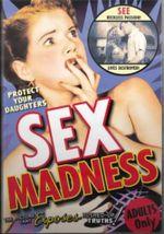 Affiche Sex Madness