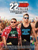 Affiche 22 Jump Street