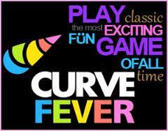 Jaquette Curve Fever 2