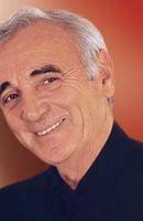 Photo Charles Aznavour