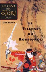 Couverture Le Silence du Rossignol