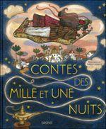 Couverture Contes des Milles et une nuits