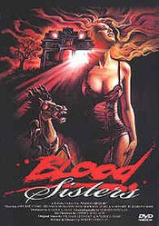 Affiche Blood Sisters
