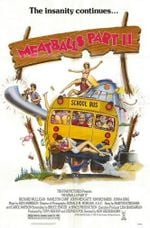 Affiche Meatballs Part II