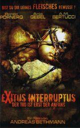 Affiche Exitus interruptus
